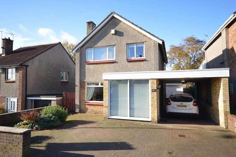 3 Bedrooms Detached Villa House for sale in 173 Woodhill Road, Bishopbriggs, Glasgow, G64 1DE