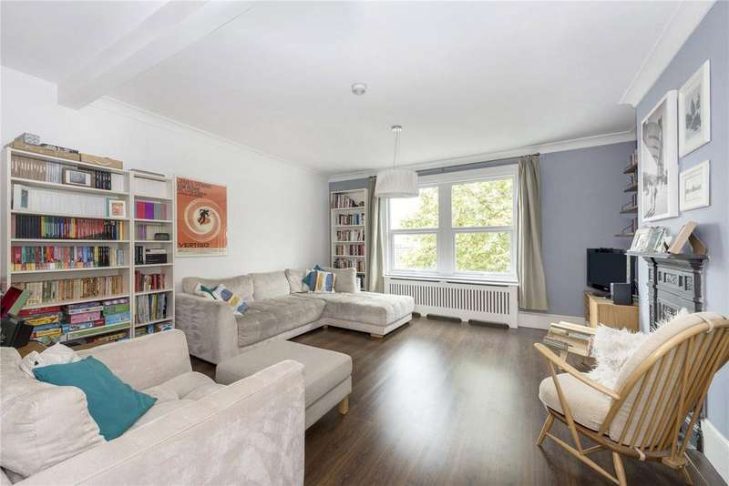 3 Bedrooms House for sale in Knights Hill, London, SE27