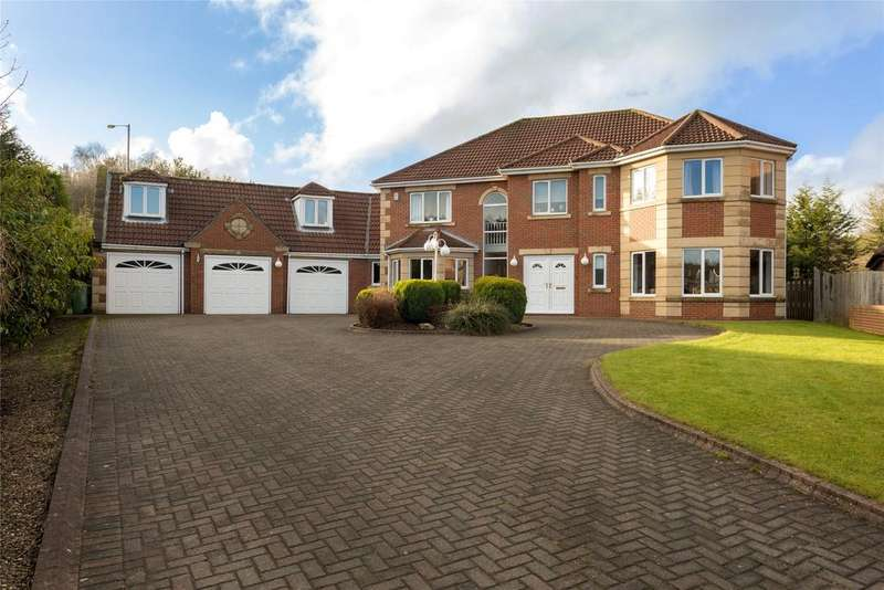 5 Bedrooms House for sale in Mount Pleasant