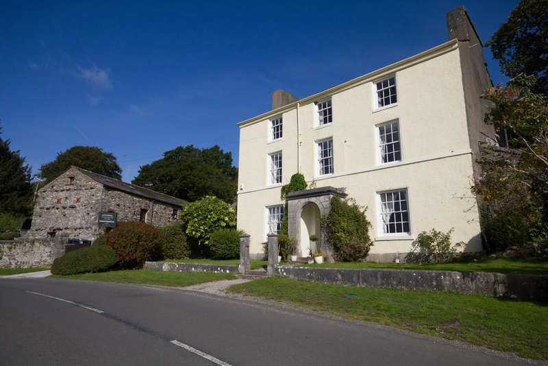 9 Bedrooms Detached House for sale in Crosthwaite, Kendal, Cumbria