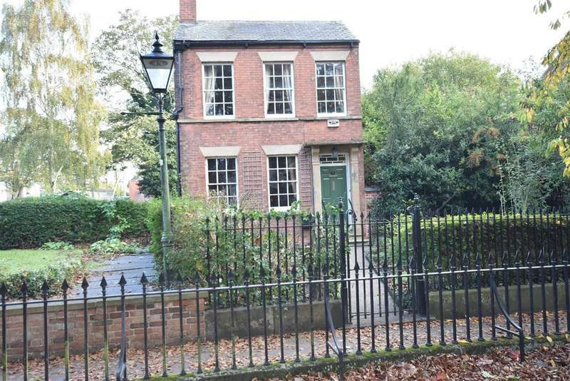 3 Bedrooms House for sale in North Church Walk, Newark