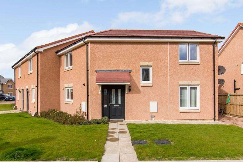 3 Bedrooms Property for sale in 18 Mayflower Gardens, Loanhead, Midlothian, EH20 9DH