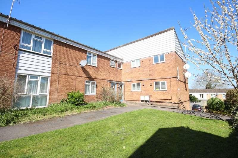 1 Bedroom Apartment Flat for sale in Lydney, Bracknell