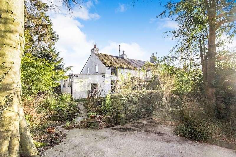 1 Bedroom Semi Detached House for sale in Bluebell Wood Cottage, Cartmel, Grange-Over-Sands, LA11