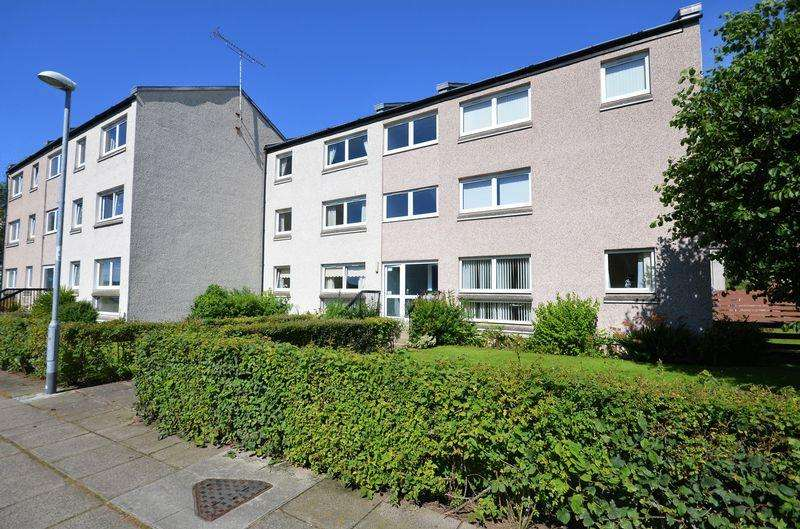 2 Bedrooms Flat for sale in 66 Strathayr Place, Ayr, KA8 0AY