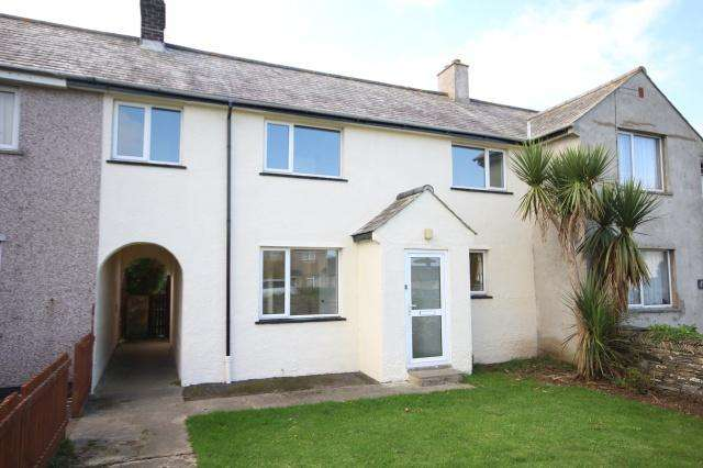 2 Bedrooms House for sale in Tintagel