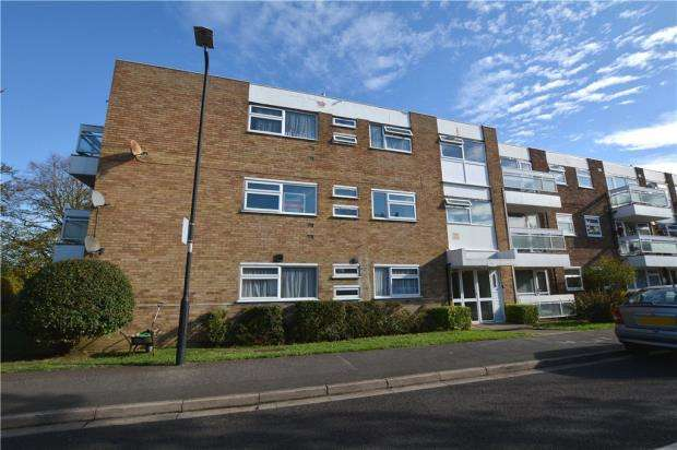 1 Bedroom Apartment Flat for sale in Arundel Court, Slough
