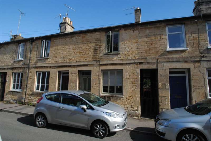 2 Bedrooms Terraced House for sale in Chester Street, Cirencester