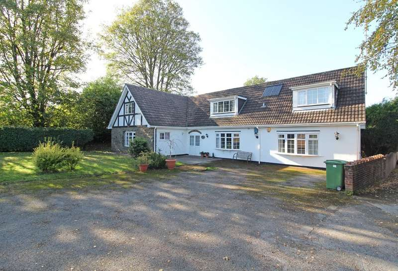 4 Bedrooms Property for sale in Llantrisant Road, Llandaff, Cardiff