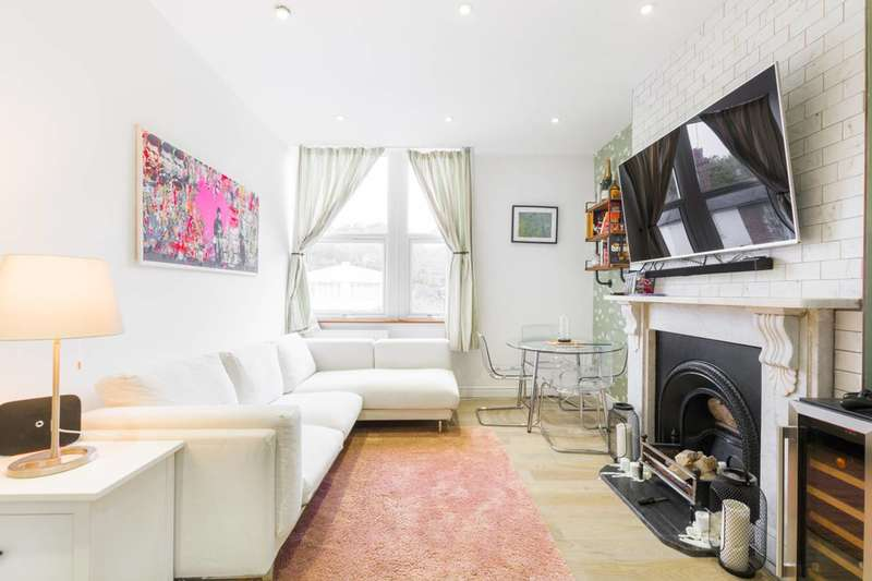 2 Bedrooms Flat for sale in Archway Road, Highgate, N6