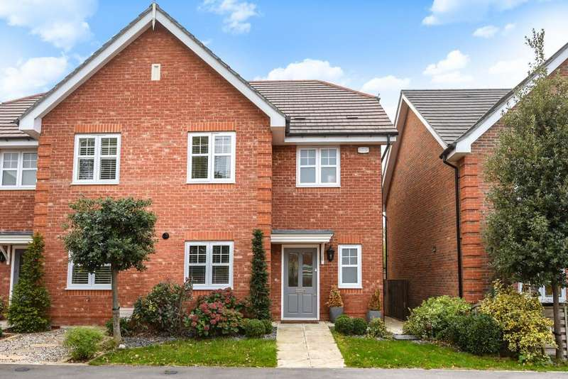 3 Bedrooms House for sale in Elen Place, Warfield, RG42