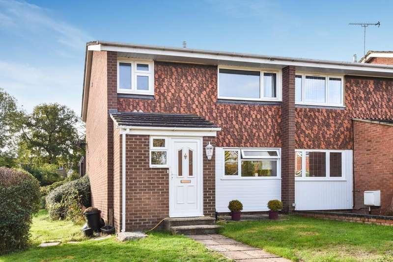3 Bedrooms House for sale in Windsor, Berkshire, SL4