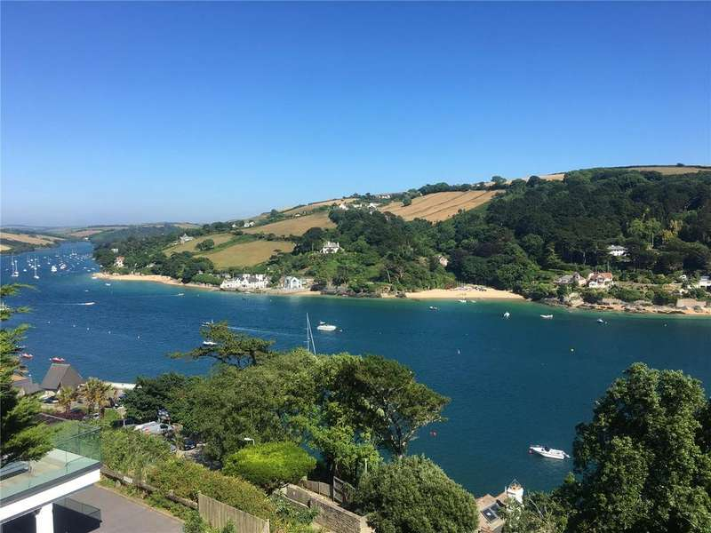 Plot Commercial for sale in Bennett Road, Salcombe, Devon, TQ8