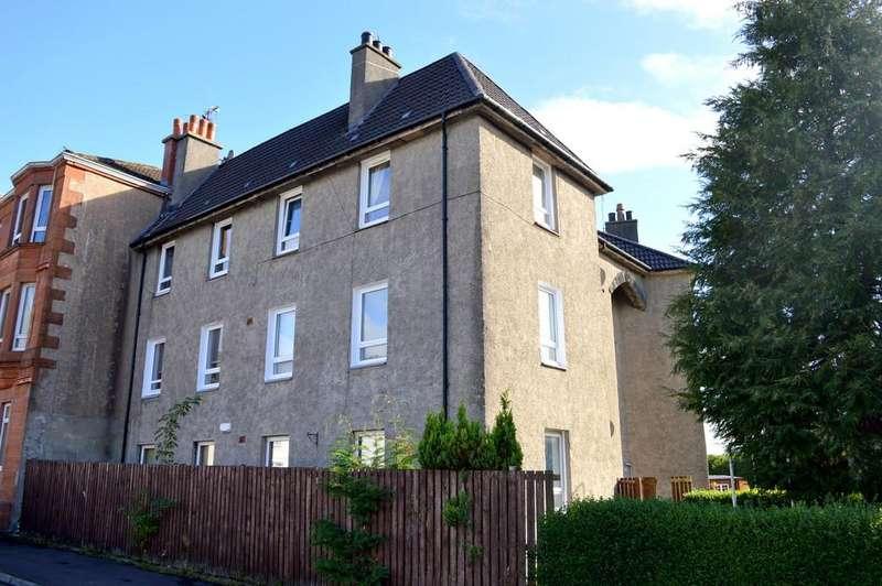 3 Bedrooms Ground Flat for sale in Portpatrick Road Old Kilpatrick, G60 5JR