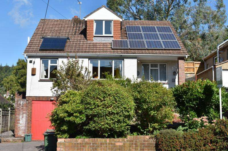3 Bedrooms Detached House for sale in Long Ashton