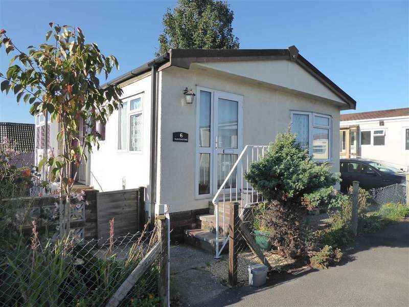 2 Bedrooms Mobile Home for sale in Dursley Vale Park, Cam, GL11