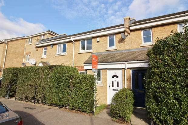 2 Bedrooms Terraced House for sale in Chestnut Grove, Penge, London