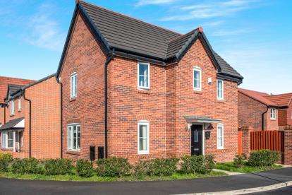 3 Bedrooms Detached House for sale in Marrow Drive, Liverpool, Merseyside, England, L7