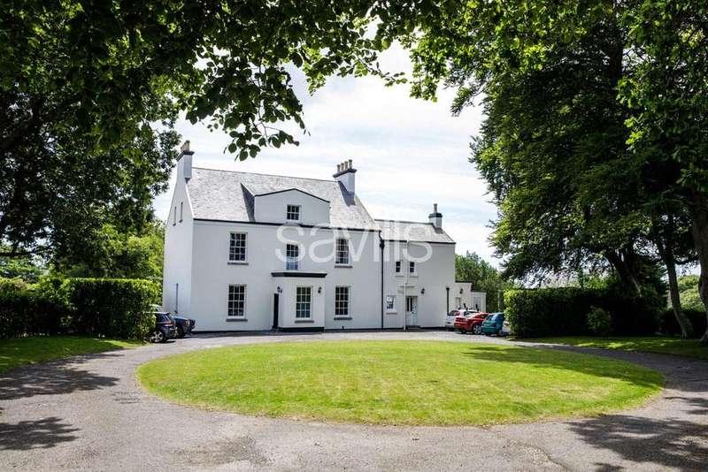 8 Bedrooms Detached House for sale in La Route De L'eglise, St. Lawrence, Jersey, JE3