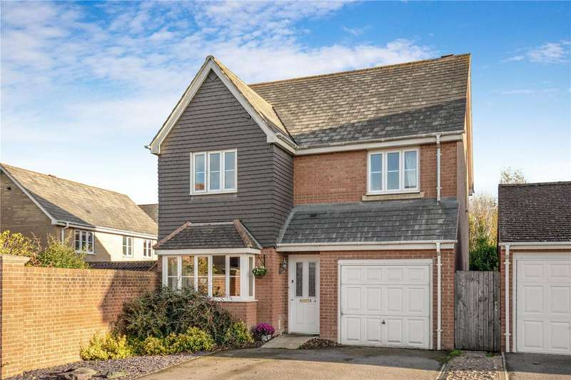 4 Bedrooms Detached House for sale in Warwick Road, Pitstone, Leighton Buzzard, LU7