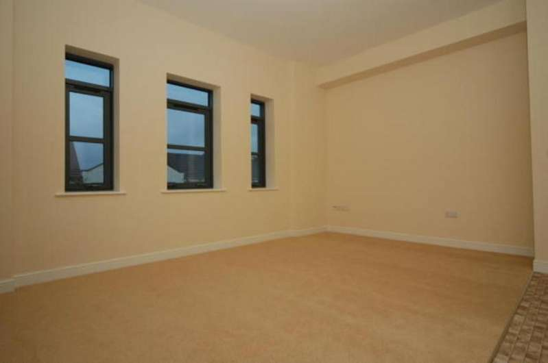 1 Bedroom Flat for sale in Kings Court, Wright Street