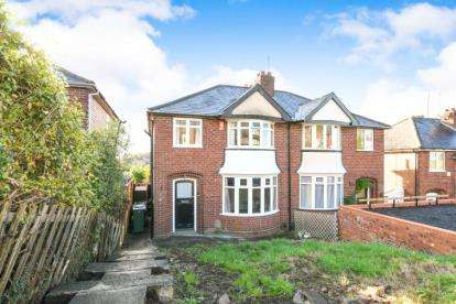 3 Bedrooms Semi Detached House for sale in Hillside Avenue, Rowley Regis, West Midlands
