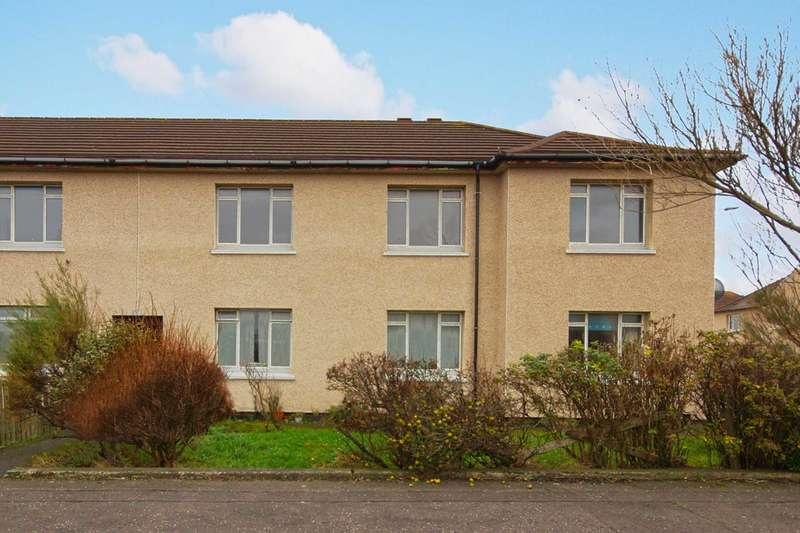 4 Bedrooms Flat for sale in CRAIG ROAD, TROON