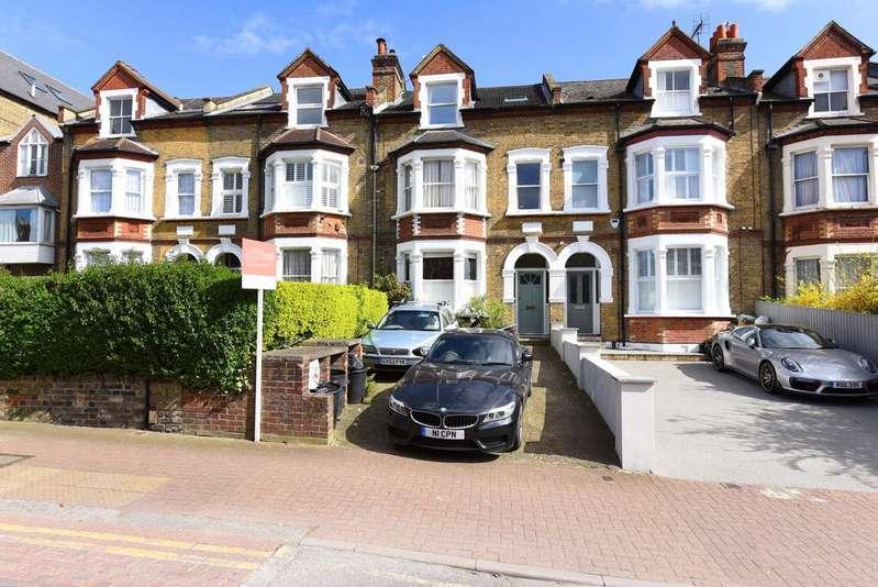 4 Bedrooms Flat for sale in Earlsfield Road SW18