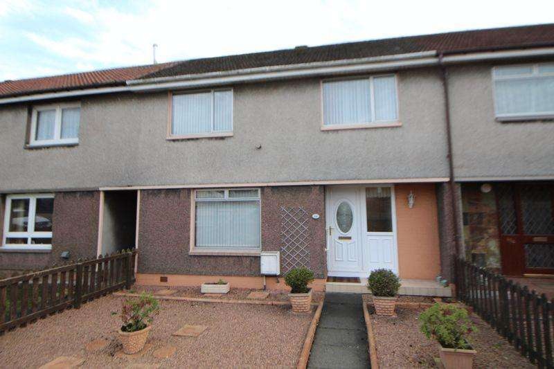 3 Bedrooms Terraced House for sale in Main Street, Kinglassie