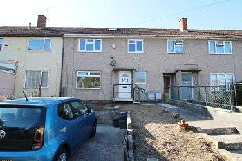 3 Bedrooms Terraced House for sale in Keble Avenue, Bishopsworth