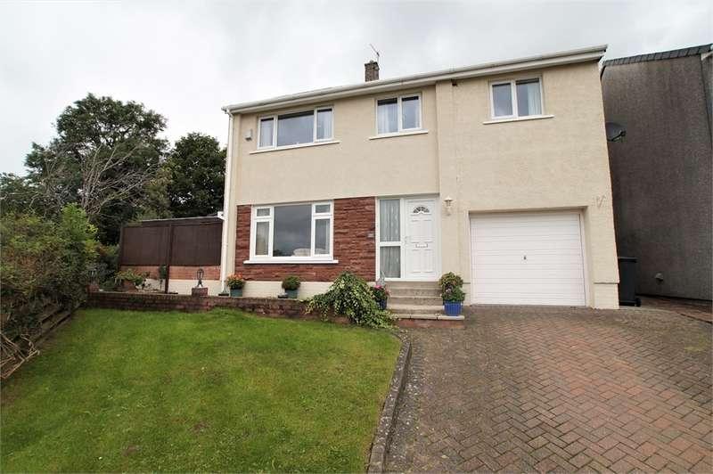 4 Bedrooms Detached House for sale in CA20 1BG Denton Park, Gosforth, Seascale, Cumbria