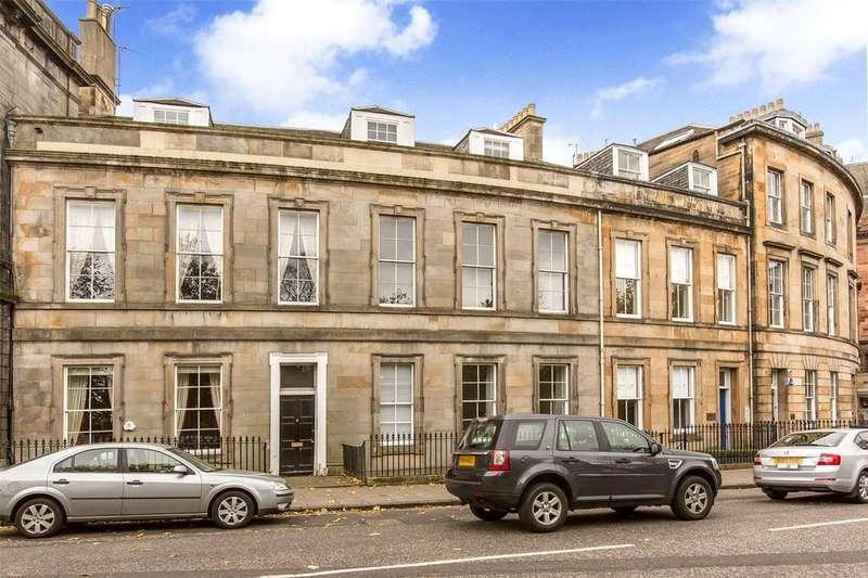 1 Bedroom Flat for sale in 6/4 Castle Terrace, Edinburgh, EH1