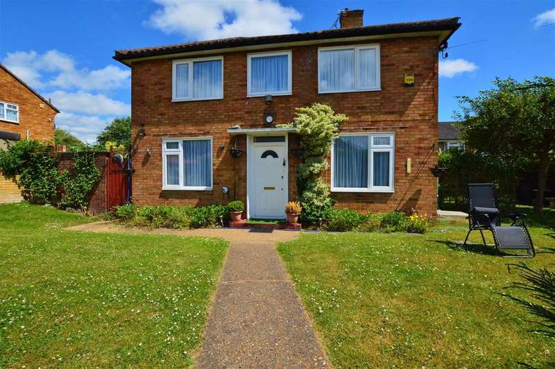 4 Bedrooms Link Detached House for sale in Long Readings Lane, Slough, Slough