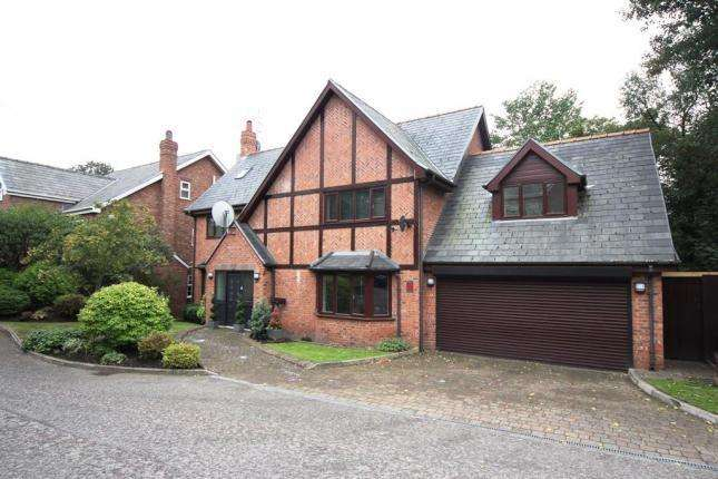 5 Bedrooms Detached House for rent in Three Acres Close, Liverpool, Merseyside, L25