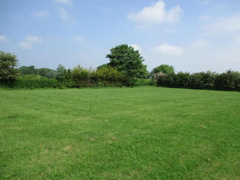 Plot Commercial for sale in Land adjacent to Peacehaven, 93 Bedale Road