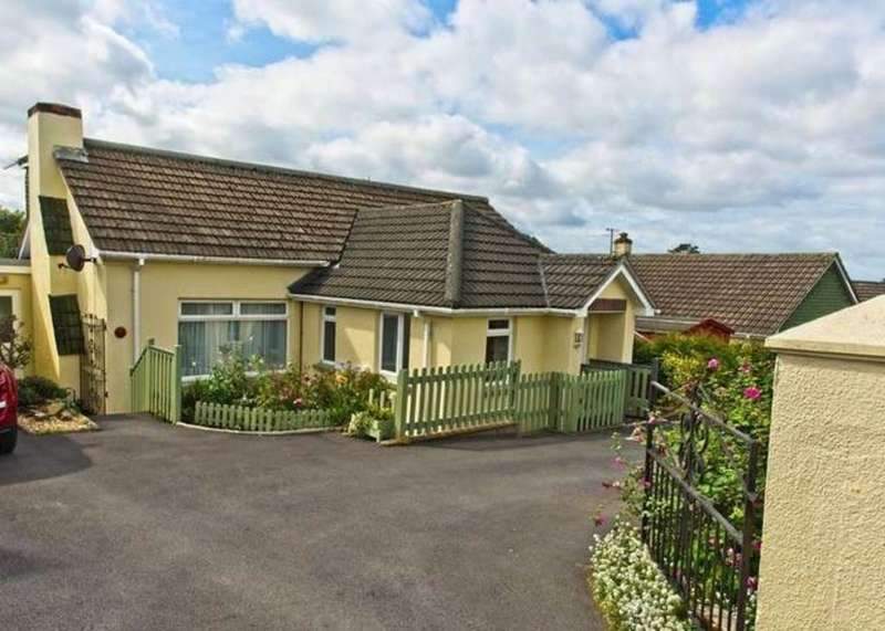 4 Bedrooms Chalet House for sale in Bickington, Barnstaple