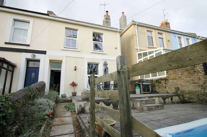 3 Bedrooms End Of Terrace House for sale in End Terrace, Three double bedroom, two bathrooms
