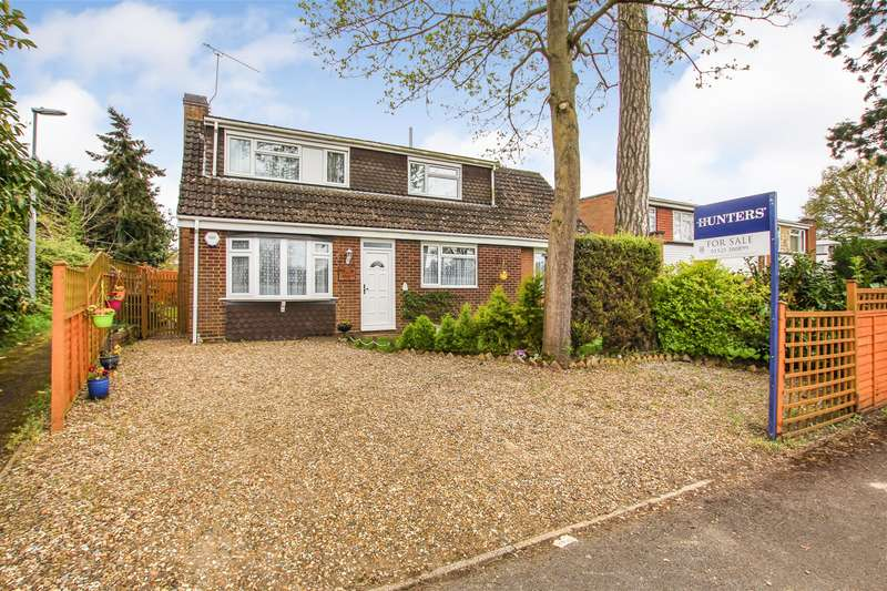 3 Bedrooms Bungalow for sale in Chiltern Gardens, Leighton Buzzard