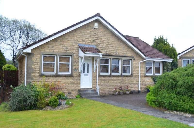4 Bedrooms Detached Bungalow for sale in Cloverleaf Path, Alexandria, Dumbarton, G83 0SL