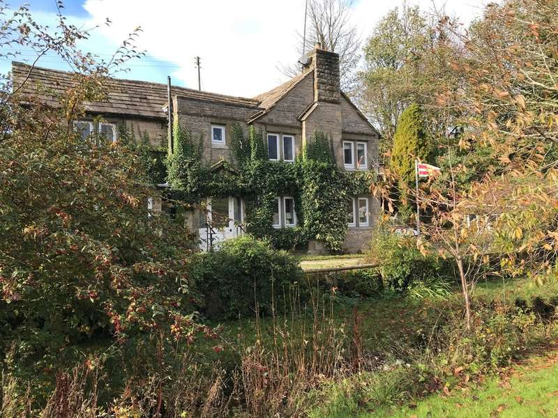 3 Bedrooms Detached House for sale in Harcla Wath, Kirkby Stephen