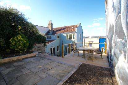 3 Bedrooms End Of Terrace House for sale in Eldon Terrace, Bristol, Somerset