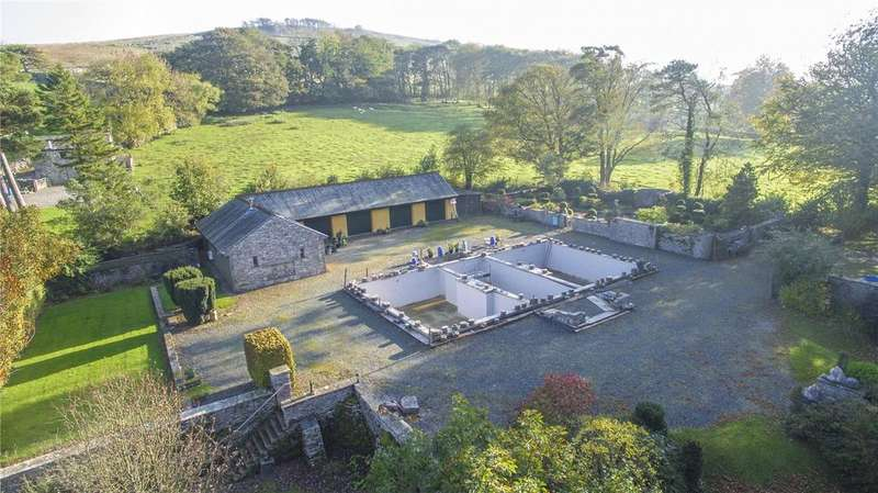 Land Commercial for sale in Hwith, Ravenstonedale, Near Kirkby Stephen, Yorkshire Dales