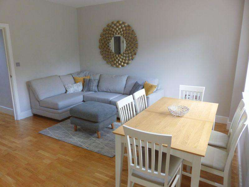 2 Bedrooms Apartment Flat for sale in Wooburn Green