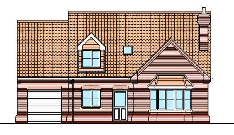4 Bedrooms Detached House for sale in Bradley Road, Grimsby