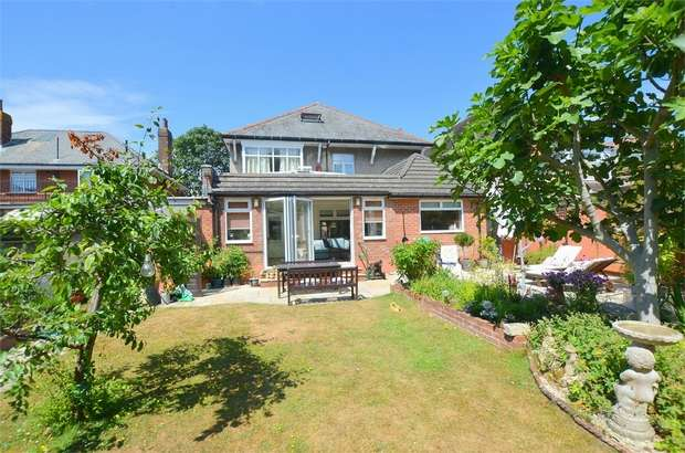 8 Bedrooms Detached House for sale in St Albans Avenue, Queens Park, Bournemouth