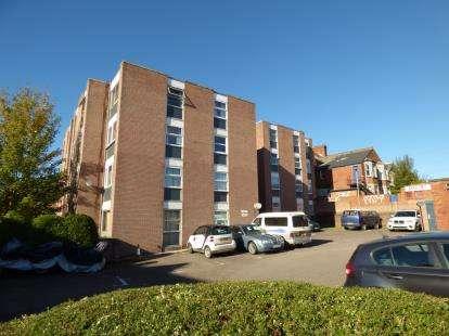 2 Bedrooms Flat for sale in Exeter, Devon