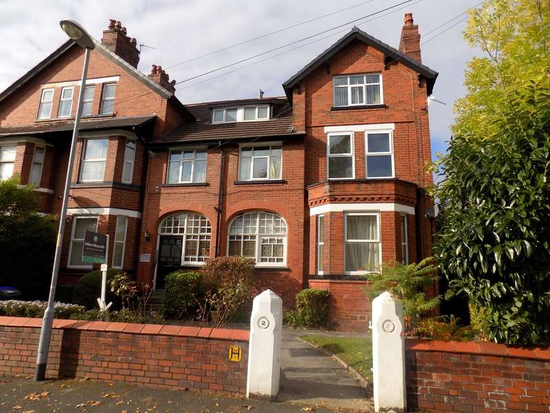 1 Bedroom Apartment Flat for sale in Flat 6, Athol Road, Manchester, M16