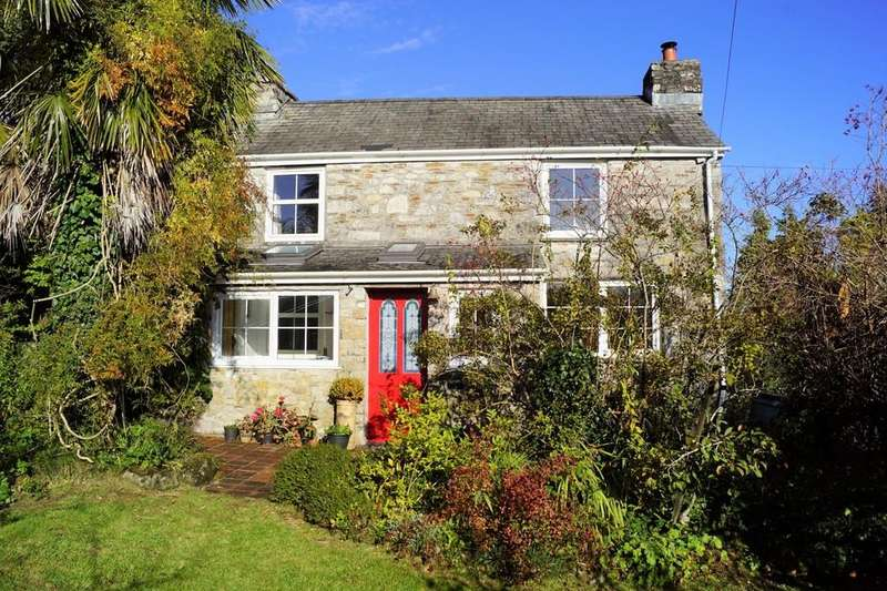 4 Bedrooms House for sale in Gunnislake