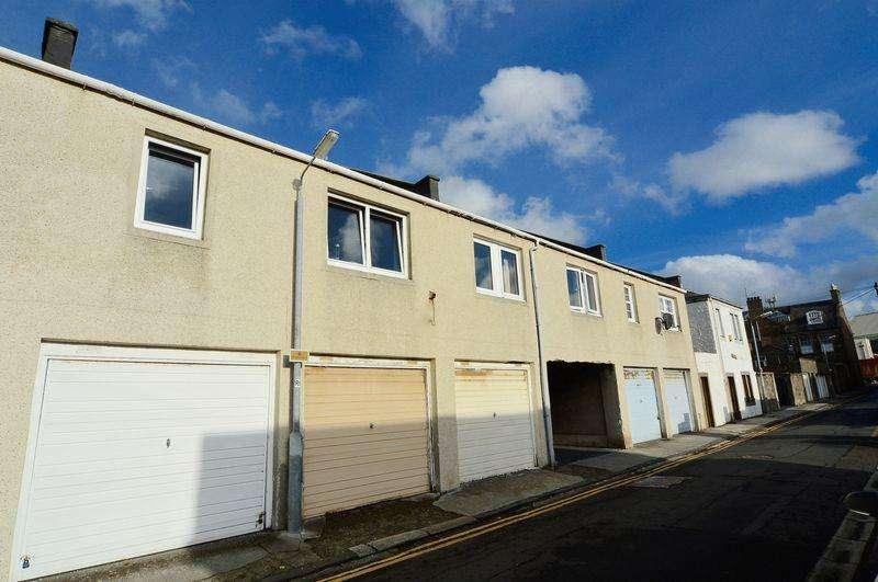 1 Bedroom Apartment Flat for sale in Mews Lane, Ayr