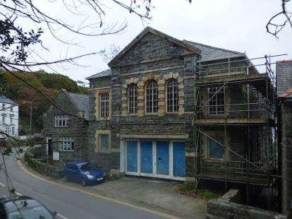 House for sale in High Street, Harlech, Gwynedd, LL46